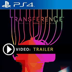 Acheter Transference PS4 Code Comparateur Prix