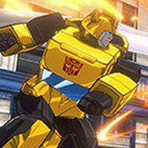 Transformers Devastation Xbox One Lutte