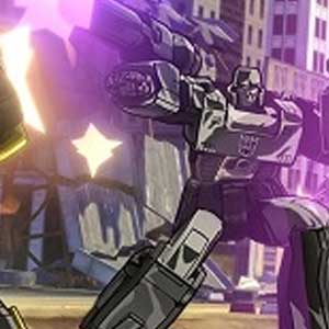 Transformers Devastation Xbox One - Gameplay
