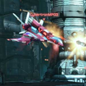 Transformers Fall of Cybertron Gameplay