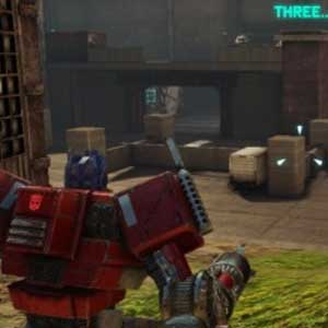 Transformers Rise Of The Dark Spark Cybertron