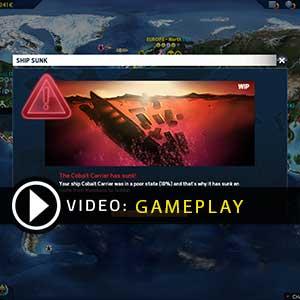 TransOcean 2 Rivals Gameplay Vidéo