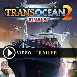 Acheter TransOcean 2 Rivals Clé Cd Comparateur Prix