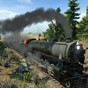 Train de Transport Fever