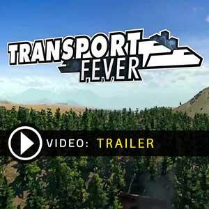 Acheter Transport Fever Clé Cd Comparateur Prix