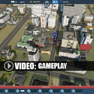 TransRoad USA Gameplay Video