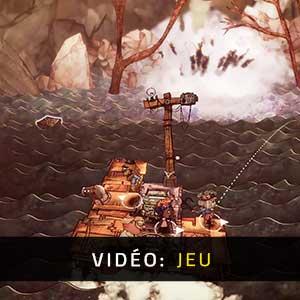Trash Sailors Vidéo De Gameplay