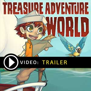 Acheter Treasure Adventure World Clé CD Comparateur Prix