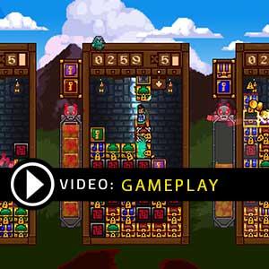 Treasure Stack Gameplay Video