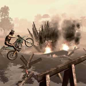 Trials Evolution Gold Edition Course de moto