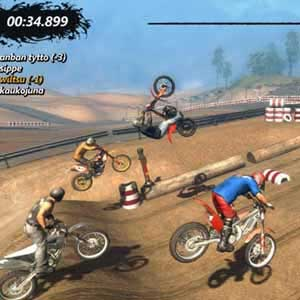 Trials Evolution Gold Edition Acrobaties
