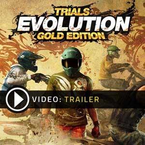 Acheter Trials Evolution Gold Edition clé CD Comparateur Prix