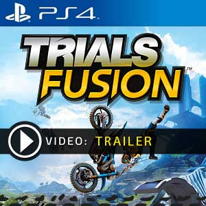 Trials Fusion Xbox One en boîte ou à télécharger