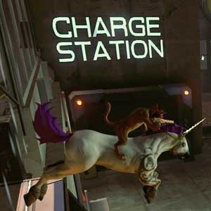 Trials Fusion The Awesome Max Edition PS4 Station de charge