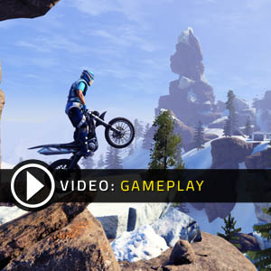 Trials Fusion Xbox One Gameplay Video