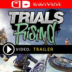 Trials Rising Nintendo Switch en boîte ou à télécharger