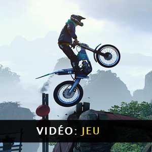 Vidéo du jeu Trials Rising