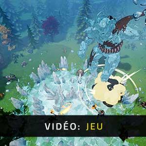 Tribes of Midgard Vidéo De Gameplay