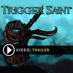 Acheter Trigger Saint Clé Cd Comparateur Prix