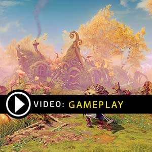Trine 4 The Nightmare Prince Xbox One Gameplay Video