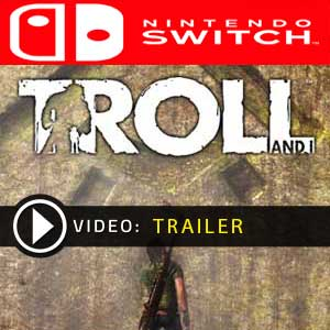 Acheter Troll and I Nintendo Switch Comparateur Prix
