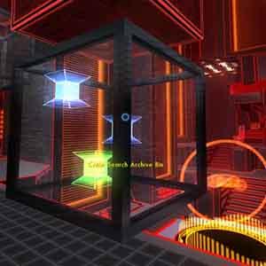 Tron 2 0: Gameplay