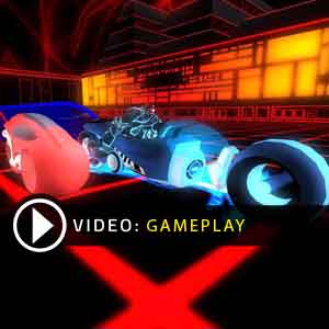 Tron 2 0 Gameplay Video