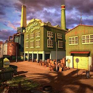 Tropico 5 Xbox One Trevor
