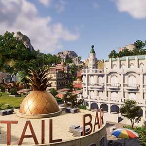 Tropico 6 Bar A Cocktails