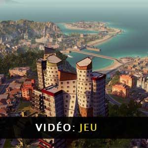 Tropico 6 Vidéo De Gameplay