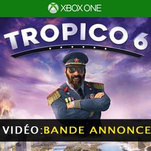 Tropico 6 Xbox One Bande-annonce Vidéo