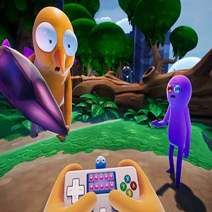 Acheter Trover Saves The Universe Nintendo Switch comparateur prix