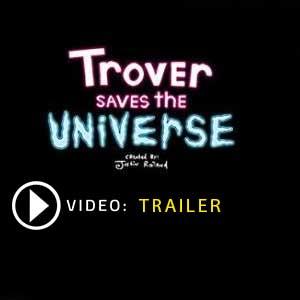 Acheter Trover Saves the Universe Clé CD Comparateur Prix