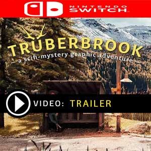 Truberbrook Nintendo Switch en boîte ou à télécharger