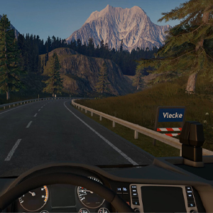 Truck Driver - Route