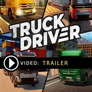 Acheter Truck Driver Clé CD Comparateur Prix