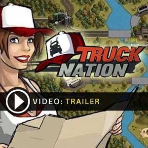 Acheter Truck Nation Clé Cd Comparateur Prix