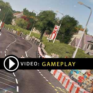TT Isle of Man Ride on the Edge 2 Gameplay Video
