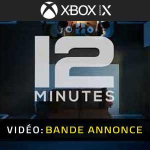 Twelve Minutes Bande-annonce vidéo de Xbox Series