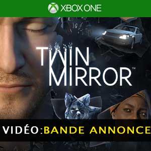 Bande-annonce vidéo Twin Mirror