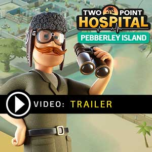 Acheter Two Point Hospital Pebberley Island Clé CD Comparateur Prix