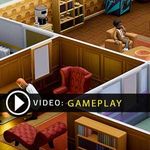 Two Point Hospital Vidéo de jeu