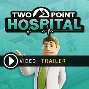 Two Point Hospital Bande-annonce vidéo