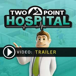 Acheter Two Point Hospital Clé Cd Comparateur Prix