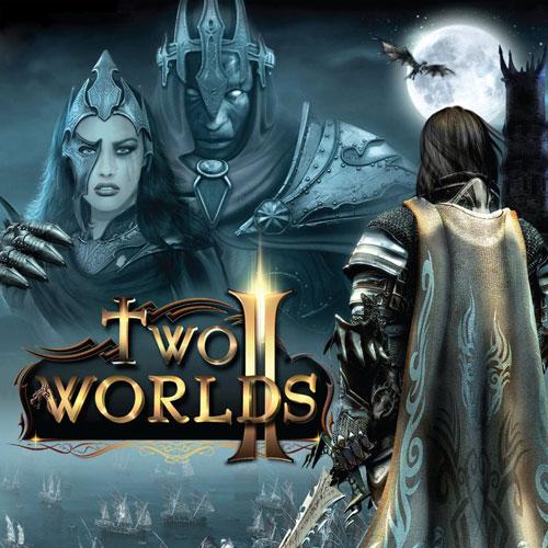 Acheter Two Worlds 2 clé CD Comparateur Prix