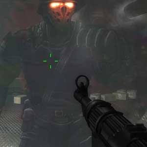 Ubersoldier 2 Combat