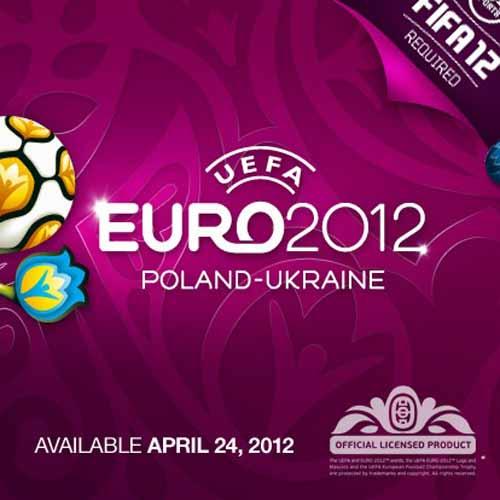Acheter UEFA EURO 2012 clé CD Comparateur Prix