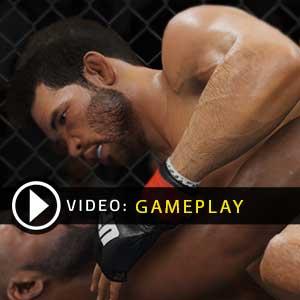 UFC 3 Xbox One Gameplay Video