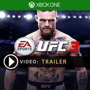 Acheter UFC 3 Xbox One Code Comparateur Prix
