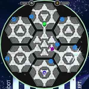 UFHO2: Maze Labyrinthe